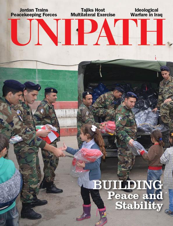 Unipath V6N2