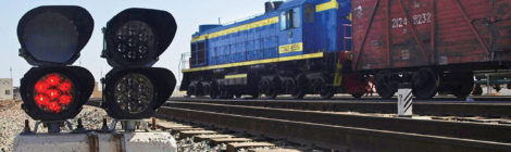 Uzbeks Train Afghan Railway Engineers