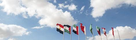 Египет проводит учения совместно с партнерами из арабских стран