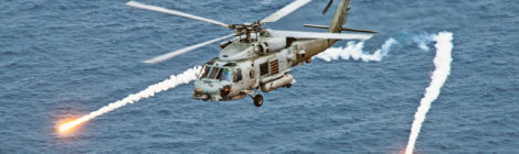 البحرية السعودية  تشتري طائرة عامودية جديدة