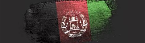Иорданцы в Афганистане