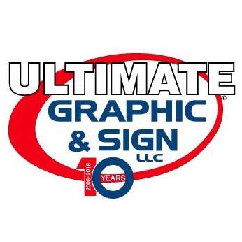 Ultimate Graphic & Sign