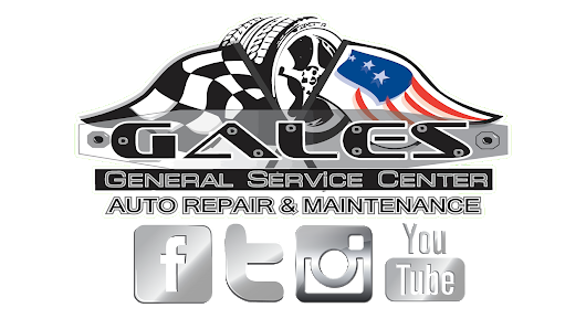 Gales General Service Center