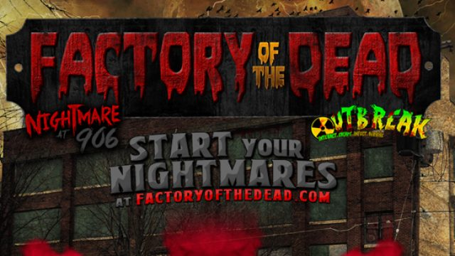 Factory of the Dead