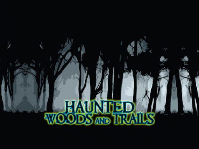 Wild Woods of Terror