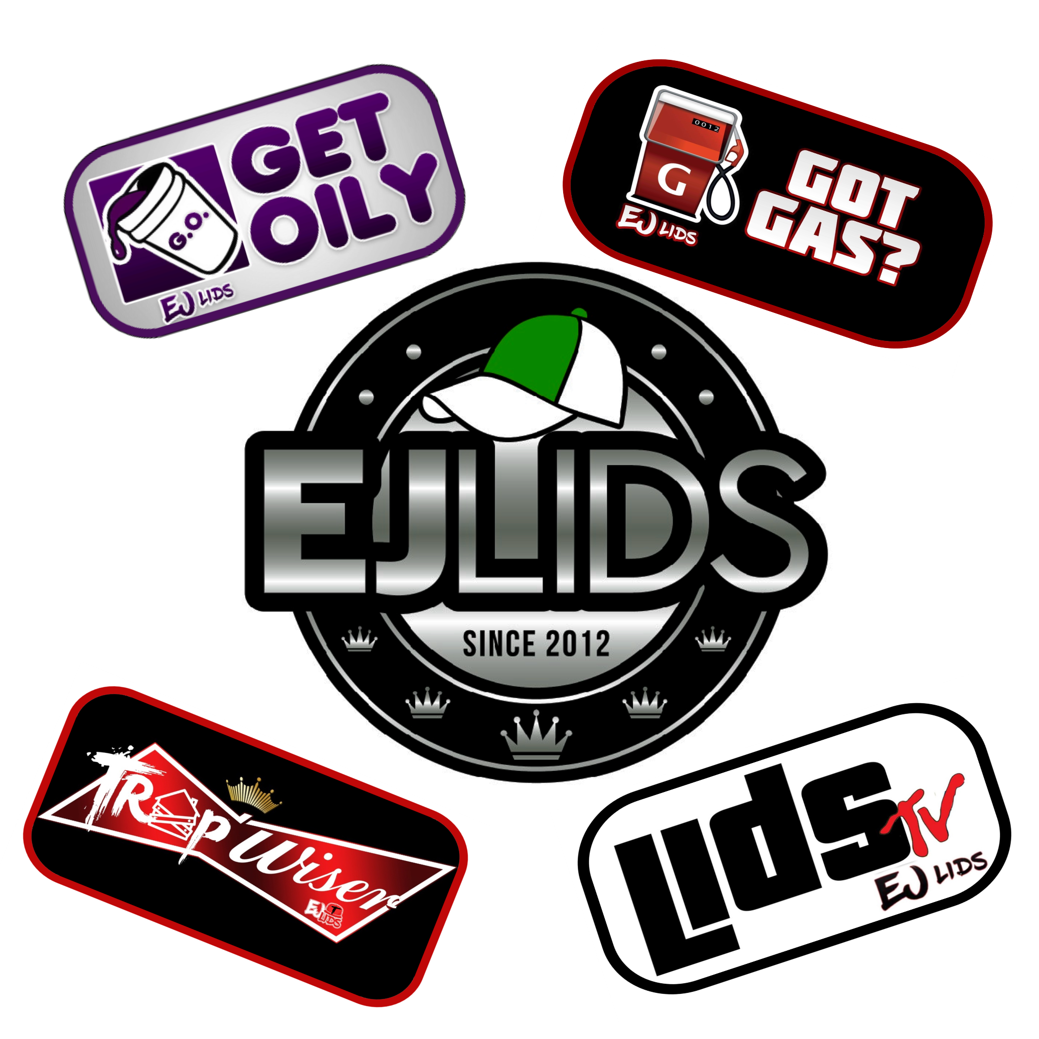 EJ LIDS Official Website