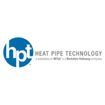 heat pipe transfer logo - nelson & company llc