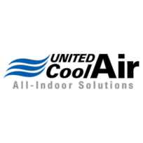 united cool air logo - nelson & company llc