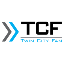 twin city fan logo - nelson & company llc