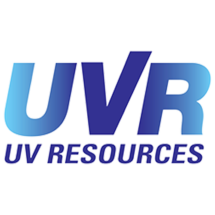 uv resources logo - nelson & company llc