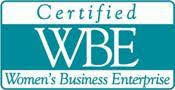 Certified Women Business Enterprise - Nelson & Company LLC