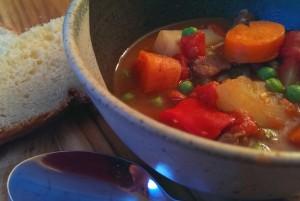 Simple Shepherd Stew