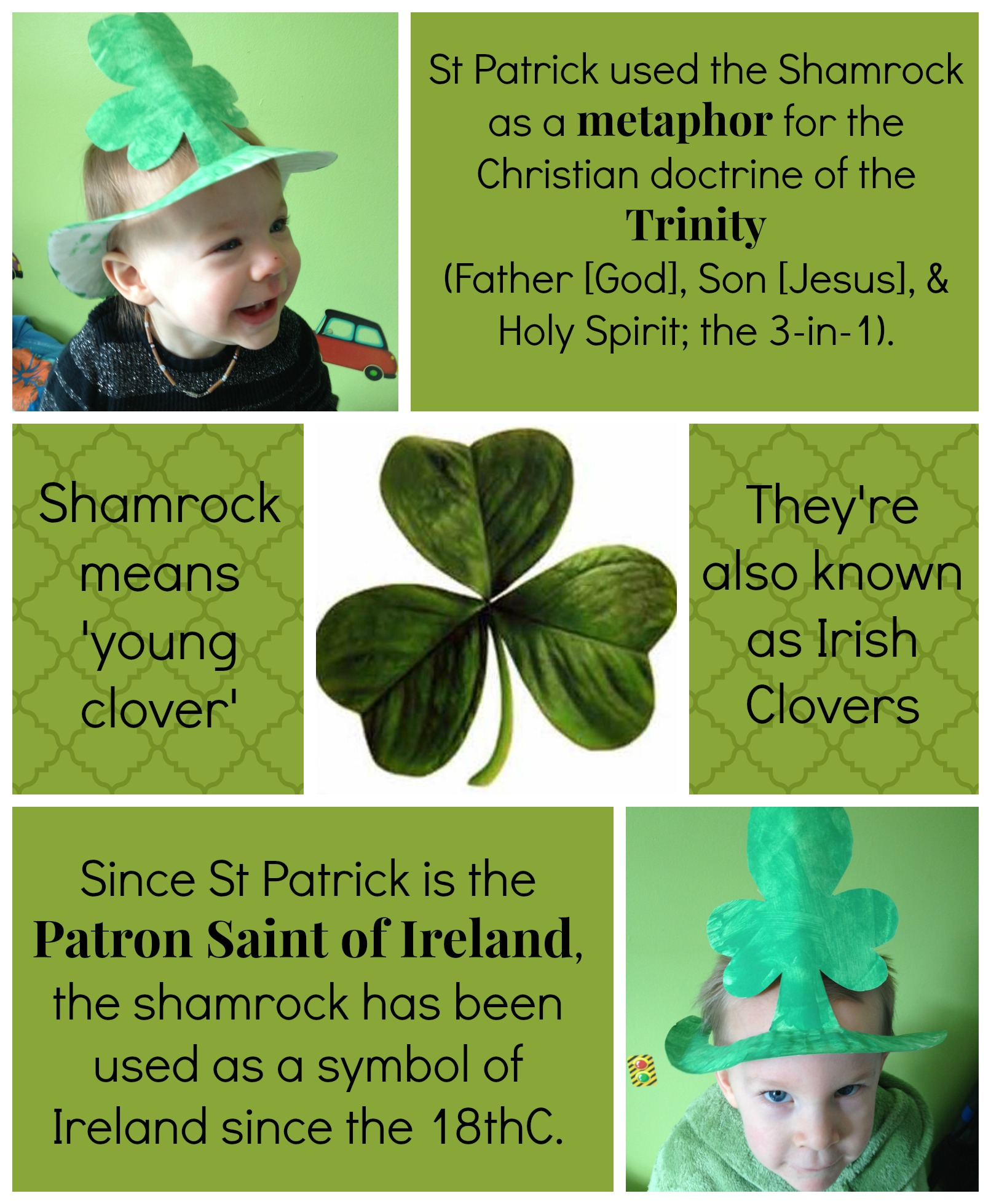 Shamrock_collage