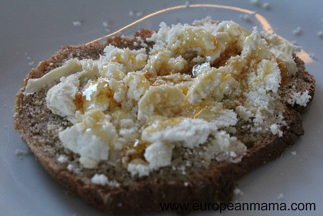 Twaróg - Polish Curd Cheese