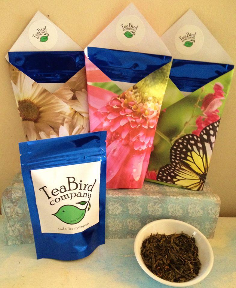 Tea Bird Company Tea