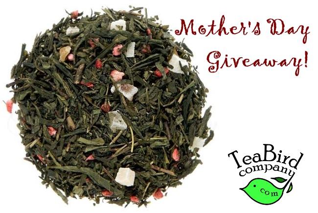 Teabird Giveaway