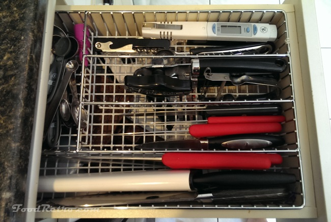 hack kitchen drawer