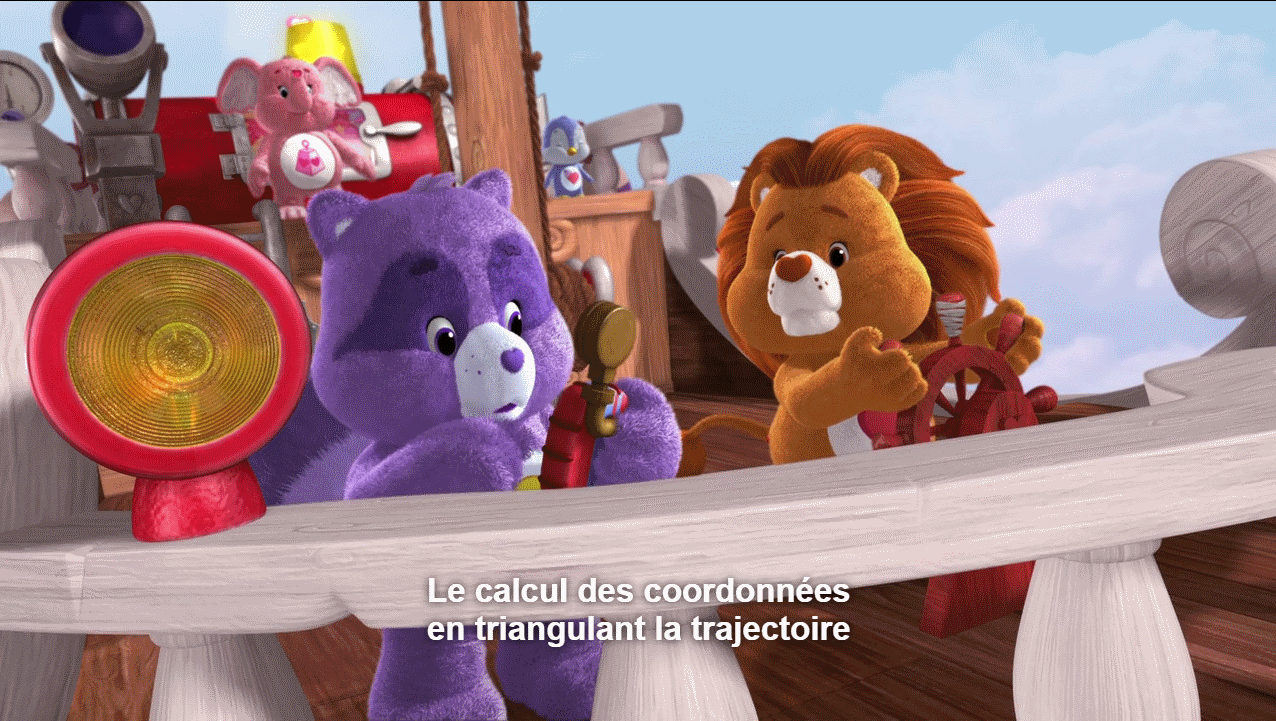 netflix french 9