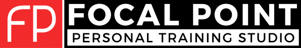 Focal Point Personal Training Logo