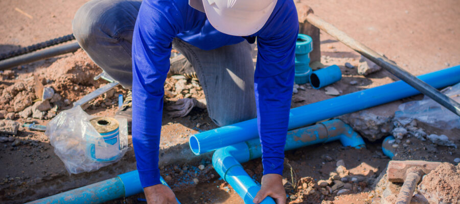 Advantages of Trenchless Pipe Repairs