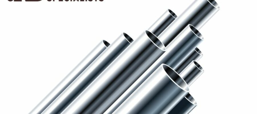 Galvanized Iron Pipes