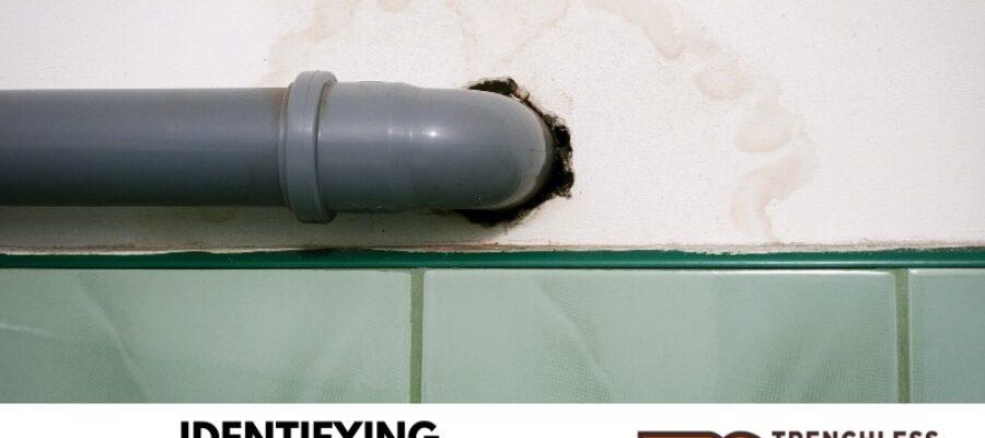 Identifying Damaged Pipes
