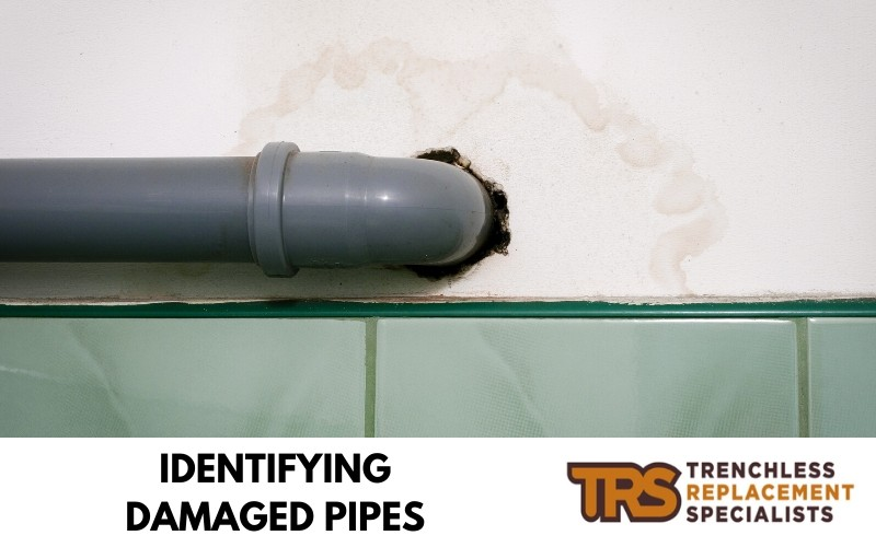 Identifying Damaged Pipes