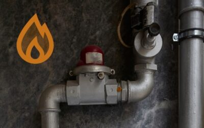 Gas Line Inspections