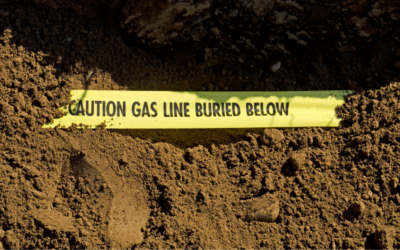 Gas Lines