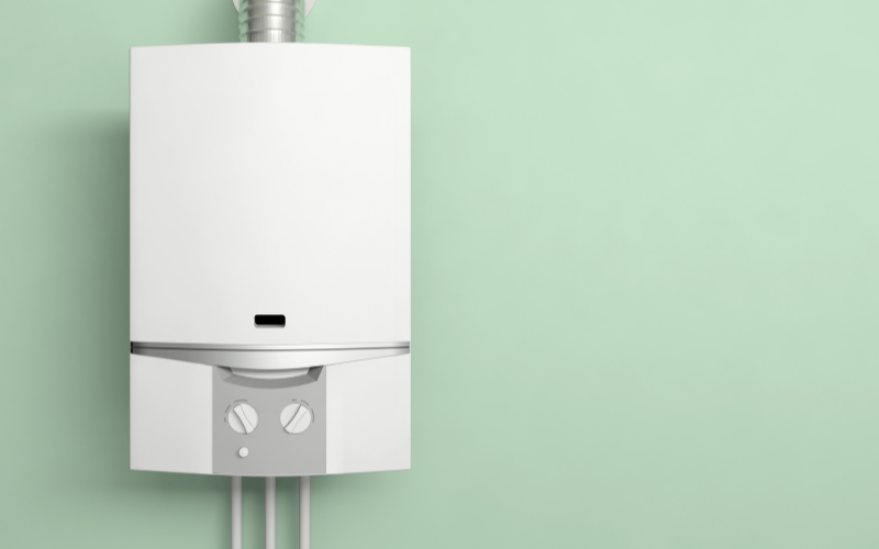 5 Huge Benefits of Tankless Water Heaters