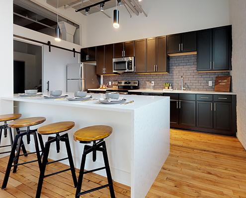 Maxwell kitchen