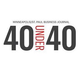 40 under 40 MSP Magazine
