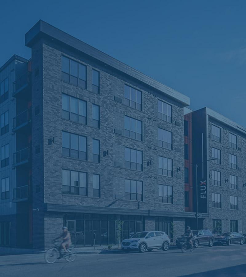 Apartment Property Management