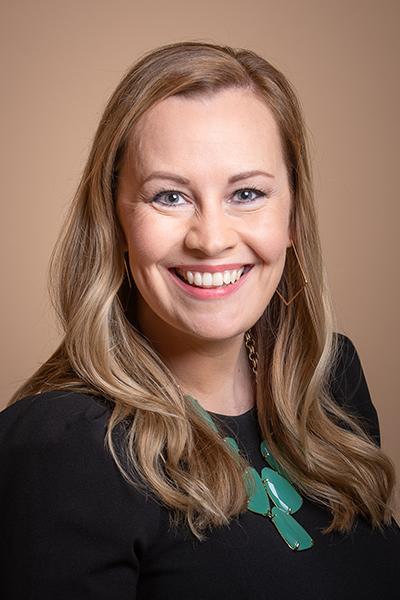 Heather Ouellette