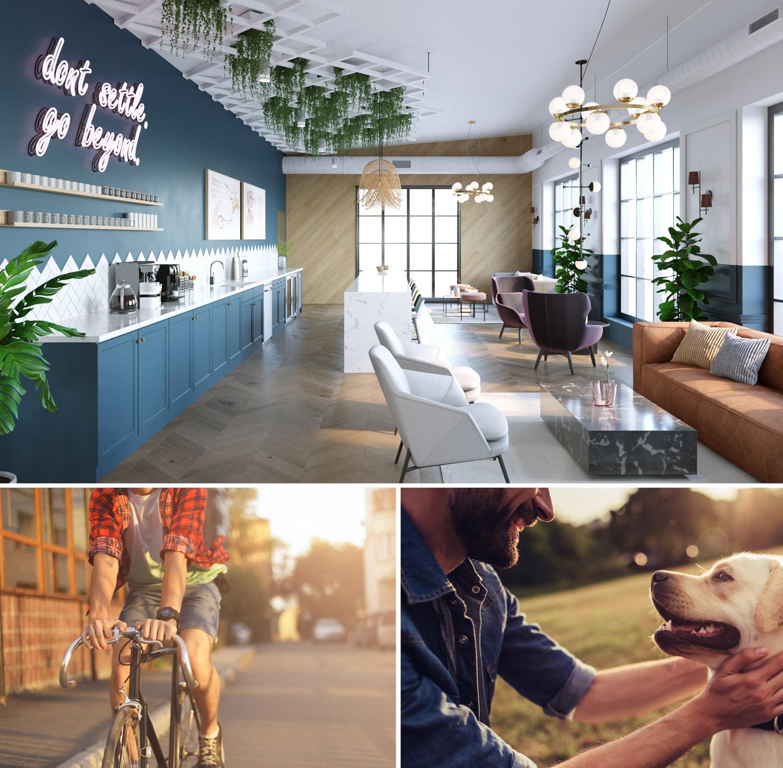 Core Living Property Management