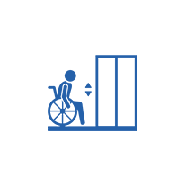 Wheelchair Lifts.