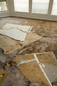 Water Damage Repairs Lawrenceville GA