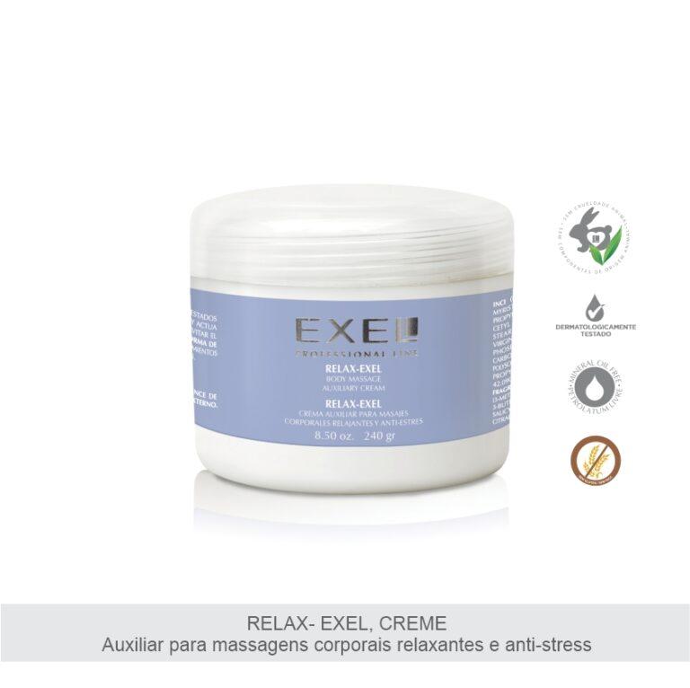 Creme Relax EXEL