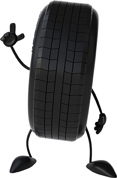 Mr. Chappell Tires