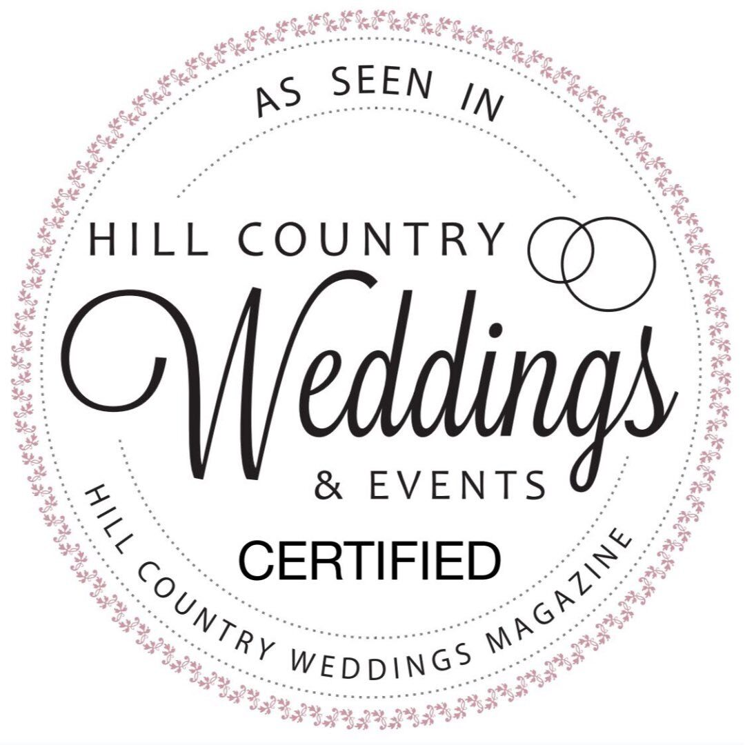 Hill Country Weddings Magazine