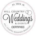 Hill Country Weddings Magazine