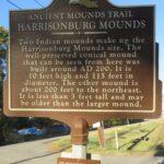 Harrisonburg Indian Mounds