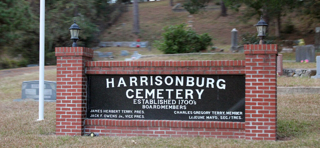 Harrisonburg Cemetery