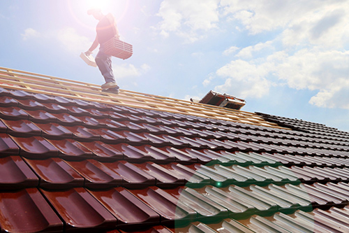 Roof Maintenance San Diego