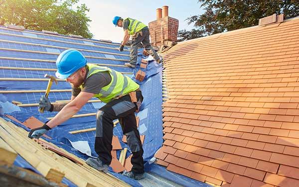 Roof Repairs San Diego