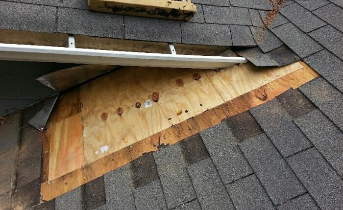 Shingle Roof Repair Maintenance Pioneer Roofing