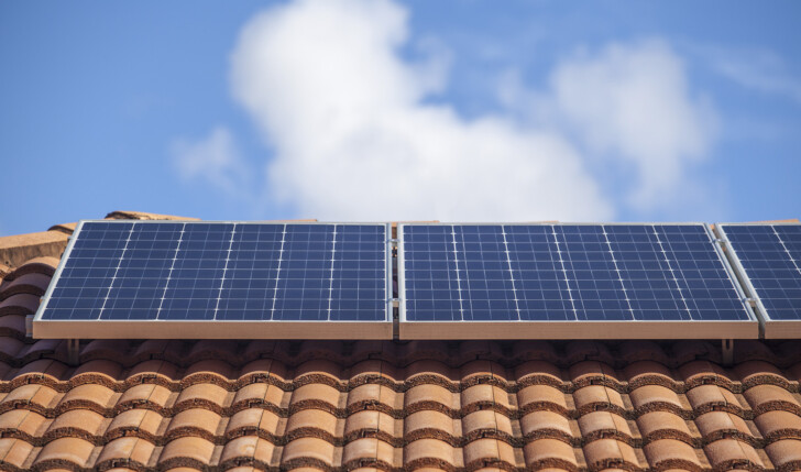 Solar Panels San Diego Pioneer Roofing