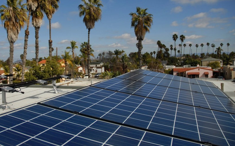 Solar Panels – Top 3 Reasons to Install Them on Your Roof