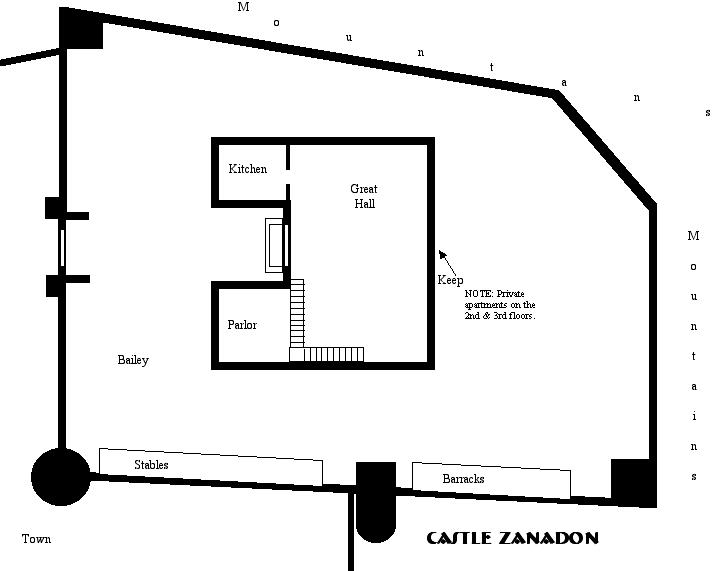 CastleZanadon