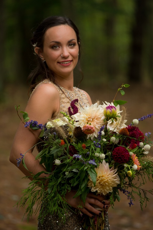 CAIT WEDDING PICTURE